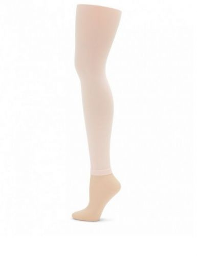 Capezi Footless Tights 1817 Pink